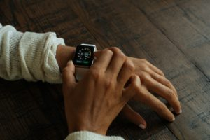 Wearable Tech are examples of consumer technology trends that have really taken off in the fitness world.