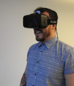 VR are consumer technology trends that seem far-out, but are becoming more and more practical.